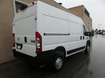 2019 ProMaster 1500 High Roof FWD,  Empty Cargo Van #R511402 - photo 3