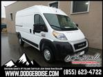 2019 ProMaster 1500 High Roof FWD,  Empty Cargo Van #R511402 - photo 1