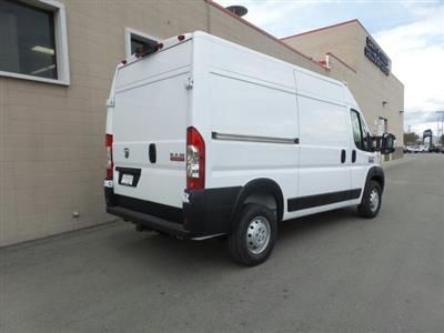 2019 ProMaster 1500 High Roof FWD,  Empty Cargo Van #R512920 - photo 2
