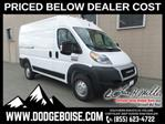 2019 ProMaster 1500 High Roof FWD,  Empty Cargo Van #R512920 - photo 1