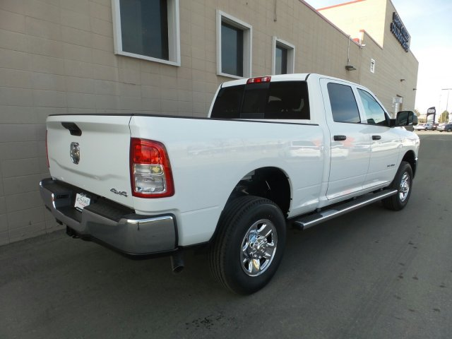 2019 Ram 2500 Crew Cab 4x4,  Pickup #R512928 - photo 2