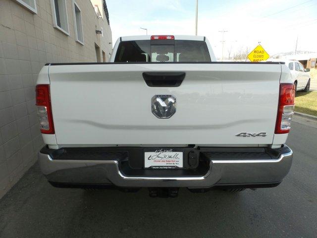 2019 Ram 2500 Crew Cab 4x4,  Pickup #R512928 - photo 3