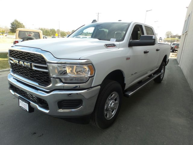 2019 Ram 2500 Crew Cab 4x4,  Pickup #R512928 - photo 8