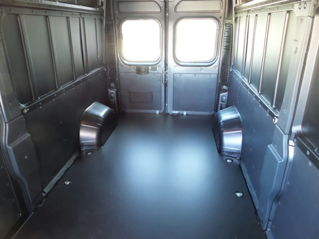 2019 ProMaster 2500 High Roof FWD,  Empty Cargo Van #R513400 - photo 1