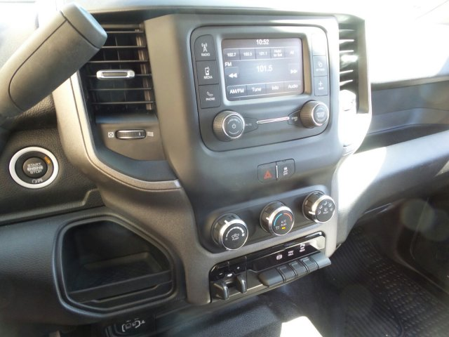 2019 Ram 2500 Crew Cab 4x4,  Pickup #R514599 - photo 13