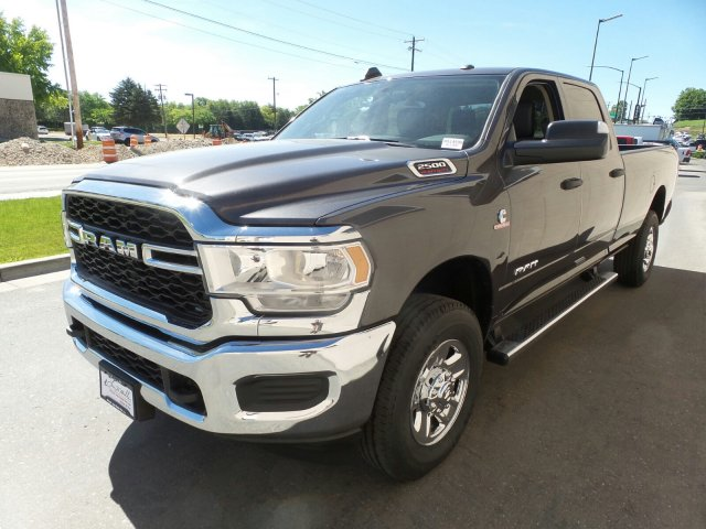 2019 Ram 2500 Crew Cab 4x4,  Pickup #R514599 - photo 6