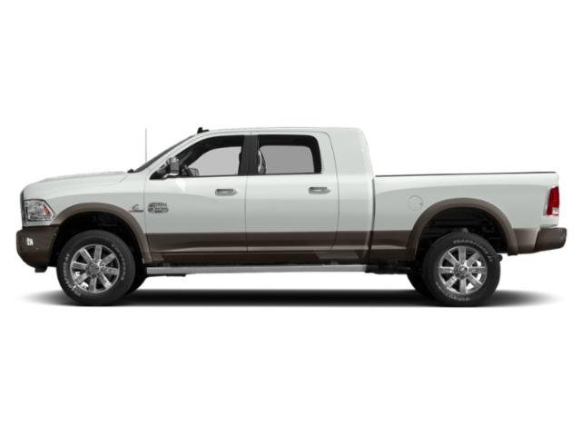 2018 Ram 2500 Mega Cab 4x4, Pickup #R514874A - photo 1