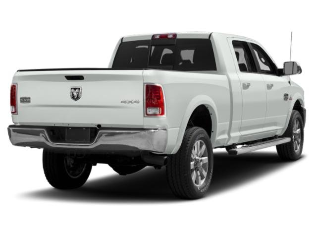 2018 Ram 2500 Mega Cab 4x4, Pickup #R514874A - photo 2