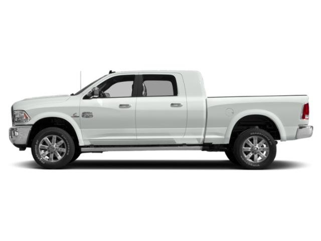 2018 Ram 2500 Mega Cab 4x4, Pickup #R514874A - photo 7