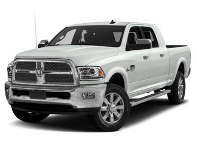 2018 Ram 2500 Mega Cab 4x4, Pickup #R514874A - photo 4