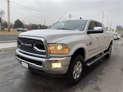 2018 Ram 2500 Mega Cab 4x4, Pickup #R514874A - photo 6