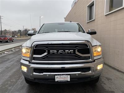 2018 Ram 2500 Mega Cab 4x4, Pickup #R514874A - photo 8