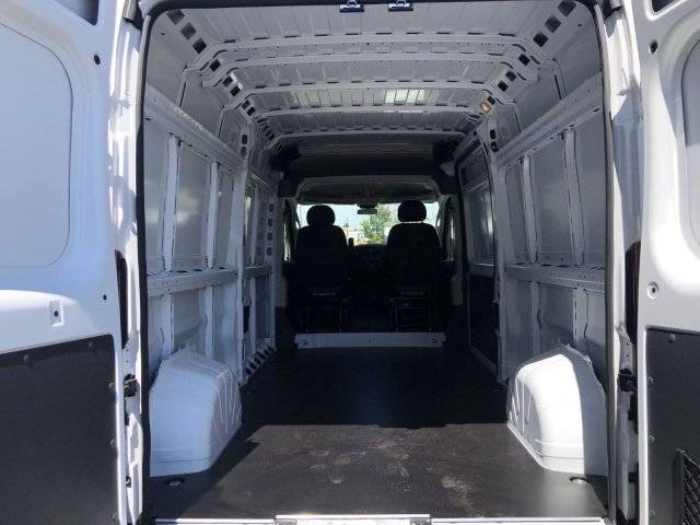 2019 ProMaster 2500 High Roof FWD,  Empty Cargo Van #R515208 - photo 1
