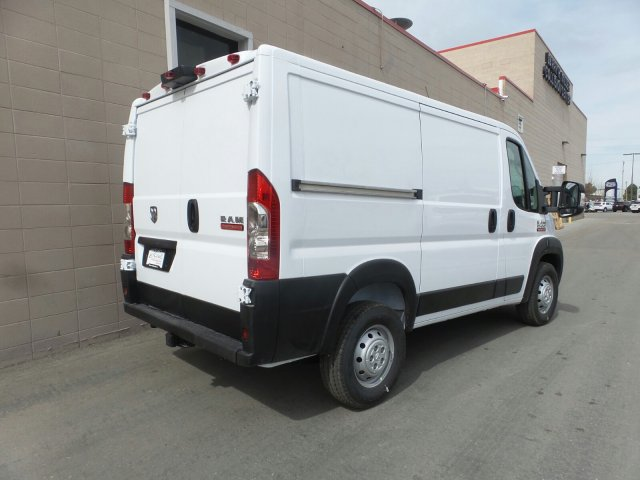 2019 ProMaster 1500 Standard Roof FWD,  Empty Cargo Van #R515830 - photo 2