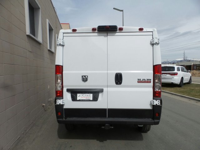 2019 ProMaster 1500 Standard Roof FWD,  Empty Cargo Van #R515830 - photo 4