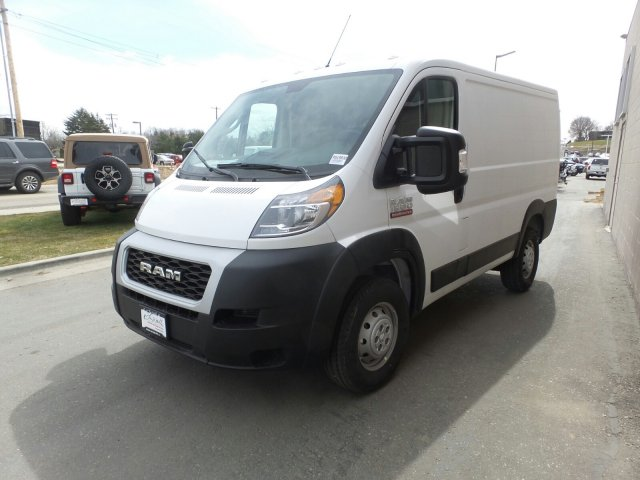 2019 ProMaster 1500 Standard Roof FWD,  Empty Cargo Van #R515830 - photo 6