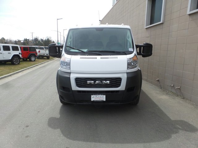 2019 ProMaster 1500 Standard Roof FWD,  Empty Cargo Van #R515830 - photo 7