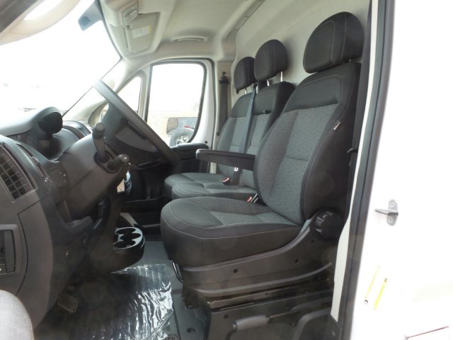 2019 ProMaster 1500 Standard Roof FWD,  Empty Cargo Van #R515830 - photo 9
