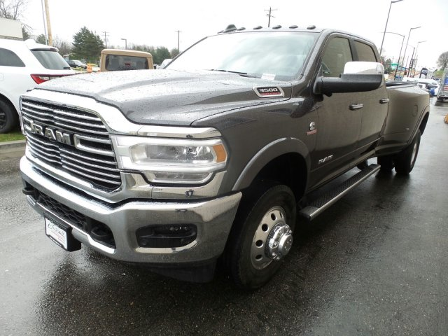 2019 Ram 3500 Crew Cab DRW 4x4,  Pickup #R516165 - photo 7
