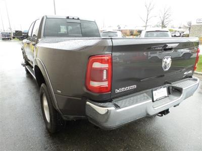 2019 Ram 3500 Crew Cab DRW 4x4,  Pickup #R516165 - photo 4