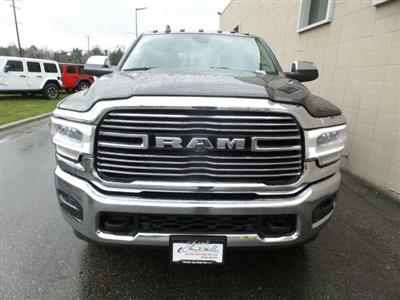 2019 Ram 3500 Crew Cab DRW 4x4,  Pickup #R516165 - photo 8