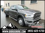 2019 Ram 3500 Crew Cab DRW 4x4,  Pickup #R516165 - photo 1