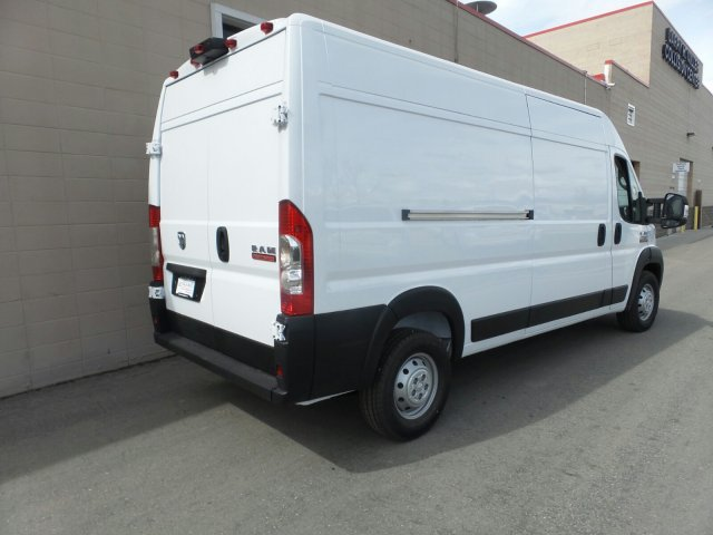 2019 ProMaster 2500 High Roof FWD,  Empty Cargo Van #R517317 - photo 2