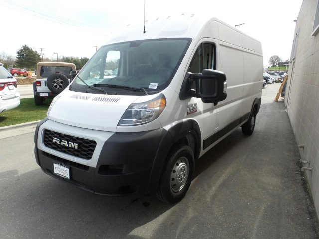 2019 ProMaster 2500 High Roof FWD,  Empty Cargo Van #R517317 - photo 6