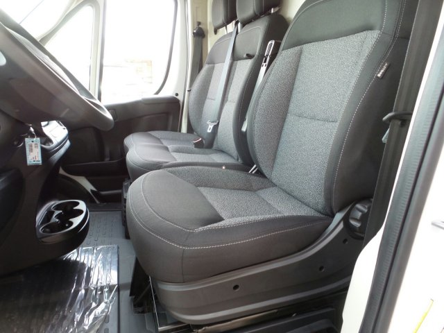 2019 ProMaster 2500 High Roof FWD,  Empty Cargo Van #R517317 - photo 9