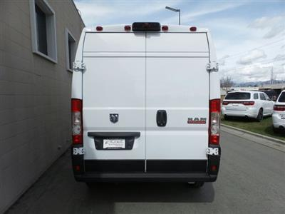 2019 ProMaster 2500 High Roof FWD,  Empty Cargo Van #R517317 - photo 3