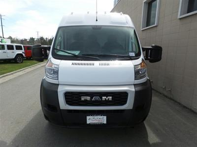 2019 ProMaster 2500 High Roof FWD,  Empty Cargo Van #R517317 - photo 7