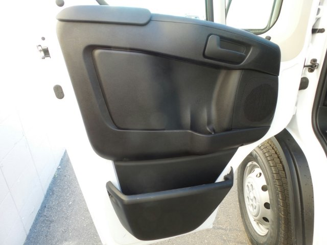 2019 ProMaster 2500 High Roof FWD,  Empty Cargo Van #R517319 - photo 10