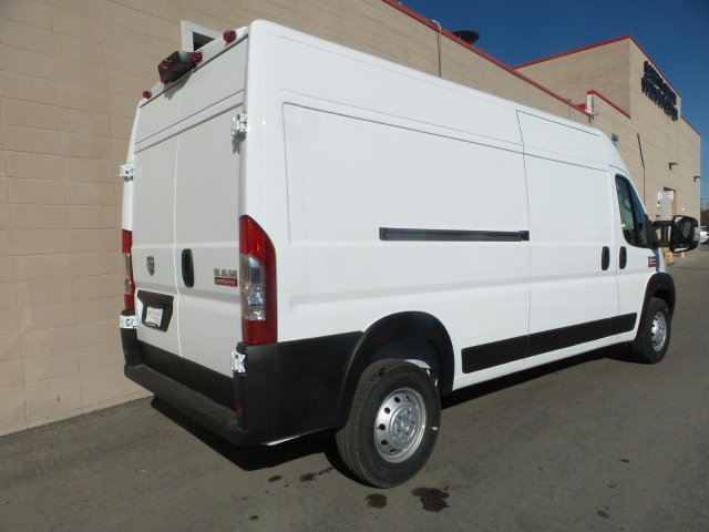 2019 ProMaster 2500 High Roof FWD,  Empty Cargo Van #R517319 - photo 2