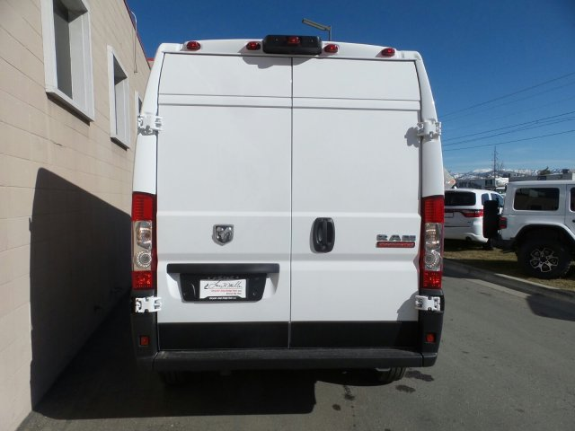 2019 ProMaster 2500 High Roof FWD,  Empty Cargo Van #R517319 - photo 3