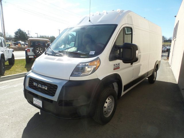 2019 ProMaster 2500 High Roof FWD,  Empty Cargo Van #R517319 - photo 6