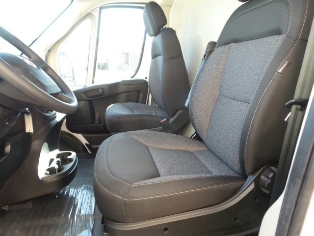2019 ProMaster 2500 High Roof FWD,  Empty Cargo Van #R517319 - photo 9