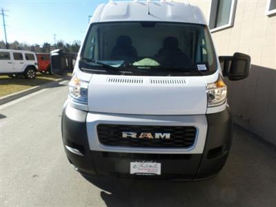 2019 ProMaster 2500 High Roof FWD,  Empty Cargo Van #R517319 - photo 7
