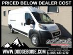 2019 ProMaster 2500 High Roof FWD,  Empty Cargo Van #R517319 - photo 1