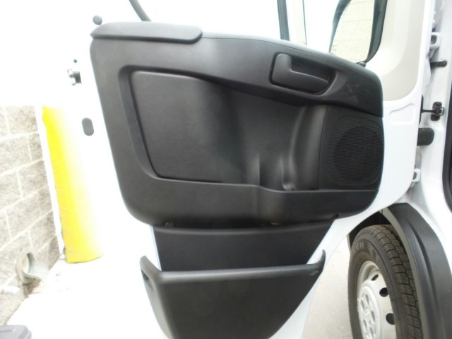 2019 ProMaster 2500 High Roof FWD,  Empty Cargo Van #R517321 - photo 10
