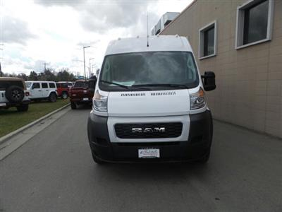 2019 ProMaster 2500 High Roof FWD,  Empty Cargo Van #R517321 - photo 7