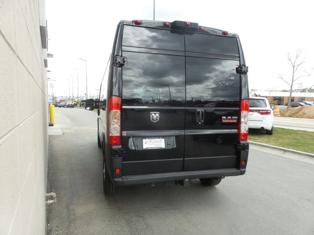 2019 ProMaster 2500 High Roof FWD,  Empty Cargo Van #R518229 - photo 5