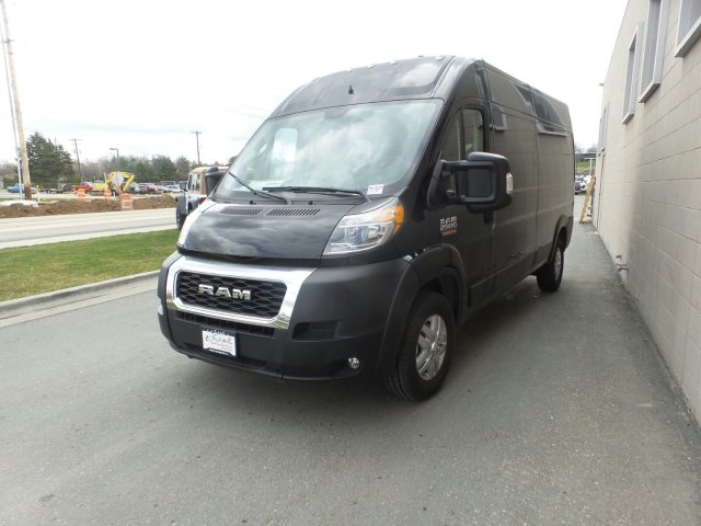 2019 ProMaster 2500 High Roof FWD,  Empty Cargo Van #R518229 - photo 7