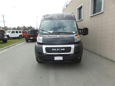 2019 ProMaster 2500 High Roof FWD,  Empty Cargo Van #R518229 - photo 8