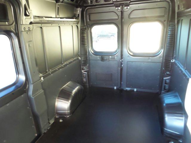 2019 ProMaster 1500 High Roof FWD,  Empty Cargo Van #R520293 - photo 11