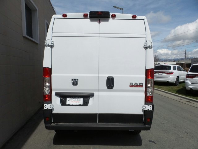 2019 ProMaster 2500 High Roof FWD,  Empty Cargo Van #R524540 - photo 3