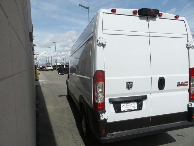 2019 ProMaster 2500 High Roof FWD,  Empty Cargo Van #R524540 - photo 4