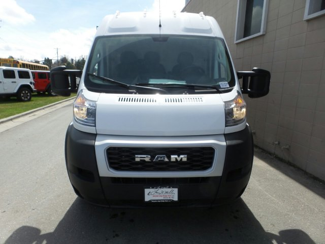 2019 ProMaster 2500 High Roof FWD,  Empty Cargo Van #R524540 - photo 7