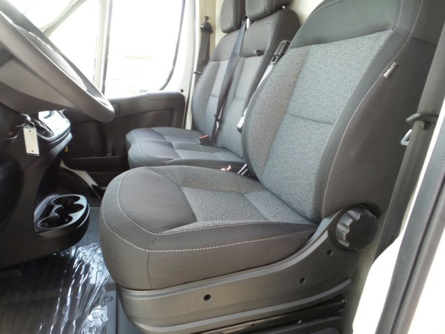 2019 ProMaster 2500 High Roof FWD,  Empty Cargo Van #R524540 - photo 9
