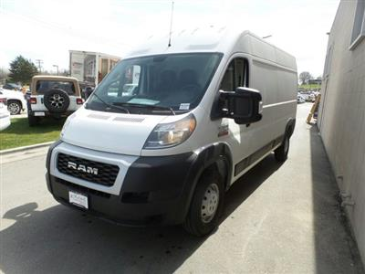 2019 ProMaster 2500 High Roof FWD,  Empty Cargo Van #R524540 - photo 6