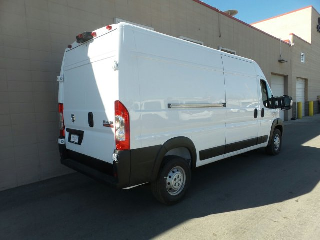2019 ProMaster 2500 High Roof FWD,  Empty Cargo Van #R524541 - photo 3